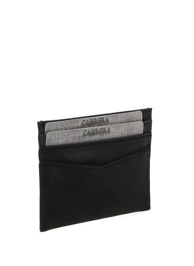 Carrera Clutch / El Çantası Siyah